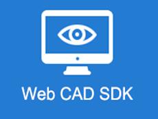 用于通过Internet、Intranet、Sharepoint、Office 365 及其他在线 HTML5 启用技术查看DWG和其他CAD文件