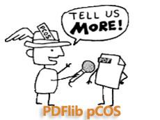 PDFlib pCOS