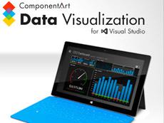 Data Visualization for Visual Studio