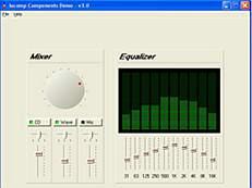 【重大更新】工业仪表盘控件Iocomp .NET WinForm V5 SP0发布!