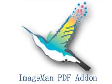 支持直接在ImageMan应用程序中读写符合行业标准的PDF文件