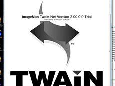 用于创建从Twain兼容的相机与扫描仪中扫描及捕获图像应用程序