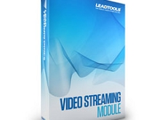 LEADTOOLS Video Streaming Module