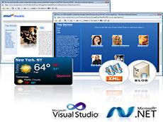 通过ImageDraw,您可以充分体会到在ASP.NET Web应用程序开发过程中GDI+所发挥的设计优势。
