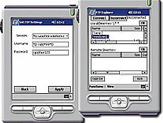 Sapphire FTP Utility