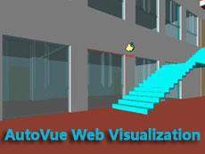 AutoVue Web Visualization