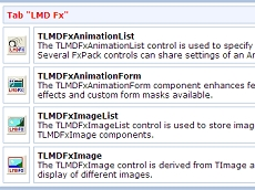 LMD FxPack