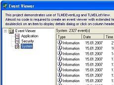 27个本地VCL(可视化控件库)控件的集合