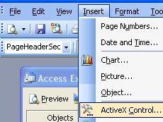PDF417 ActiveX
