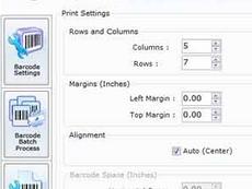 QRCode ASP Component是一款ATL COM控件,可添加专业品质的二维QRCode PNG格式的图片至托管在IIS服务器上的网页。