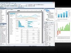 【更新】JReport Designer v13.5发布,用户界面更加简洁,风格更加现代化!