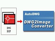 DWG2Image Converter