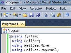 【更新】电子邮件.NET控件MailBee.NET Objects v11.0发布丨附下载