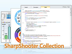 SharpShooter Collection