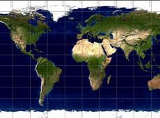 GIS Map Server