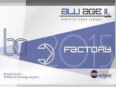 Blu Age Factory