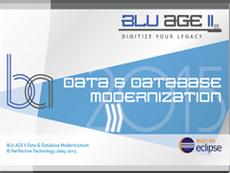 Data and Database Modernization