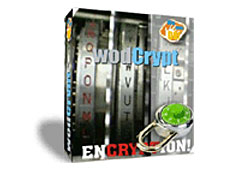 wodCrypt ActiveX Component是一款拥有强大的加密解密和数字签名功能的ActiveX控件