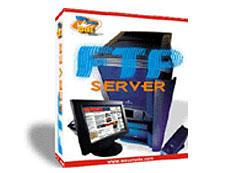 wodFTPServer ActiveX Component