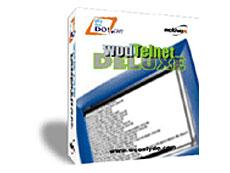 wodTelnetDLX ActiveX component