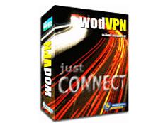 wodVPN ActiveX component