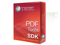 PDF Tools SDK