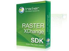 Raster-XChange SDK