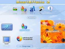 SmartEffects VCL