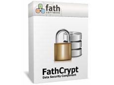 FathCrypt提供功能性加密,集合最先进的加密技术与加密方法。
