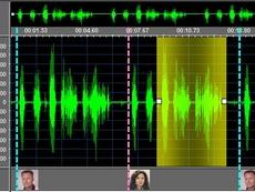 Audio Sound Recorder for .NET