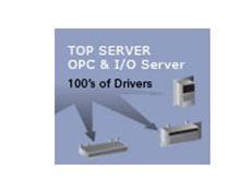 Yokogawa YS100 Serial TOP Server OPC and IO Server