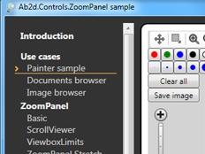 ZoomPanel