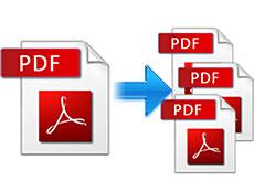 PDF Split-Merge