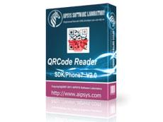 强大、高效和快速的搜索、 检测、定位QRCode条码的图像扫描开发工具包