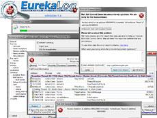 【更新】EurekaLog v7.3发布