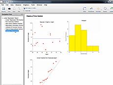 【更新】统计分析和图形处理工具NCSS更新至v11,新增多种算法程序和测试方法
