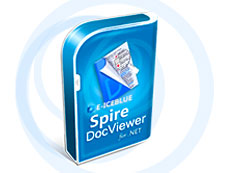 Spire.DocViewer for .NET