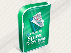 Spire.DocViewer for WPF是一款独立的Word查看器WPF组件。