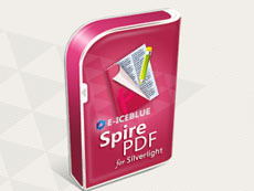 Spire.PDF for Silverlight
