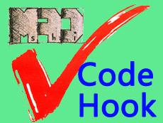 madCodeHook