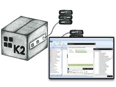 K2 BPM平台