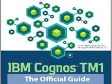 Cognos TM1