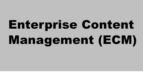 Content Manager Enterprise Edition