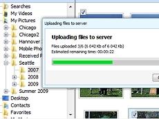 Image Uploader Professional