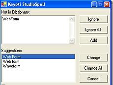 StudioSpell