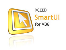 Xceed SmartUI for VB6