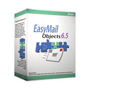 EasyMail Objects