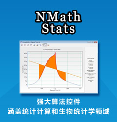NMath Stats