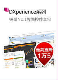 DXperience系列-慧都2013岁末回馈