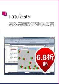 TatukGIS-慧都2013岁末回馈